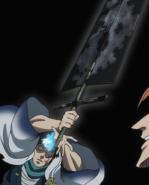 Pedang Pembunuh Setan