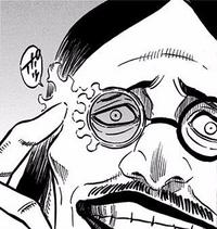 Gafas de Detección de Maná