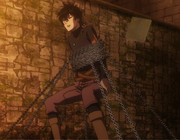 Yuno binded