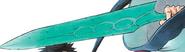 Kiato sword