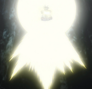 Light Shaft of Divine Punishment