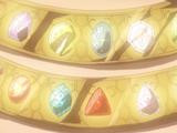 Pedra Mágica