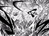 Yami Sukehiro vs. Licht