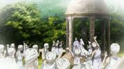 Licht getting married