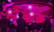 Cerimônia de Espalhamento da Lanterna Amaldiçoada