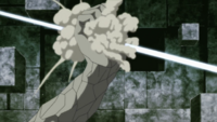 Silver Shining Regal Spear