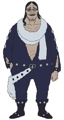 Baro anime profile