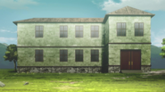 Hage Schoolhouse