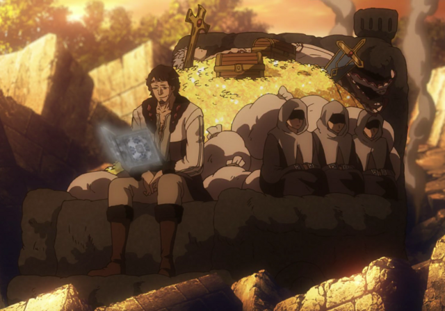 File:Lotus and his group escaped from the dungeon.png