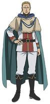 Shiren anime profile