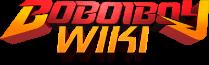 Boboiboy wordmark