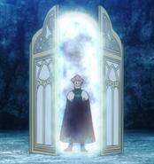 Space door Ado