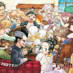Color spread for Jump Next<br />Issue 6, 2015
