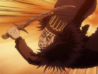 Heavy Infighting Gladiator