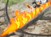 Burst Javelin