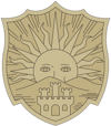 Golden Dawn Insignia