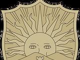 Amanecer Dorado