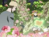 Princess-Healing Flower Paradise
