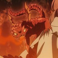 Salamandra Espíritu