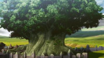 Gran Árbol Misteltein