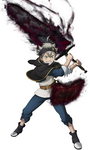 Asta - Phantom Knights