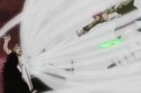 Slicing Wind Emperor Gale