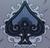 Spade Kingdom Insignia