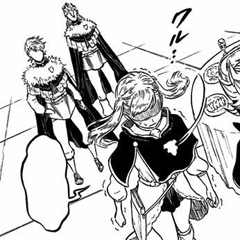 File:Noelle forced to leave the banquet by her siblings.png