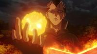 Exploding Fireball