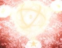 Trinity Sealing Magic