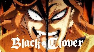 Black Clover - Opening 9 RiGHT NOW