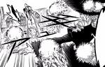 Catherine attacks Yuno