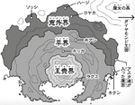 Clover Kingdom layout