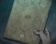 Unknown Grimoire