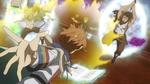 Finral warps back Yami and Jack
