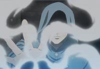 Redemoinho da bruma ilusória Anime