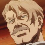 Kaito's father square