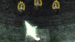 Yuno faces three elves