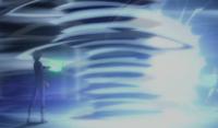 Yuno Towering Tornado