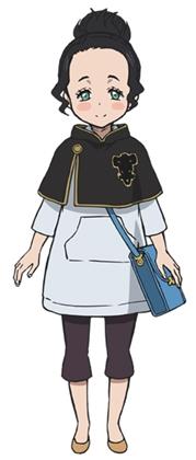 Charmy anime