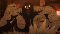 Violenta Madre Tierra - Anime