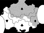 Spade Kingdom conquest