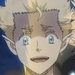 Lufulu anime