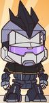 Robo Magna - Squishy