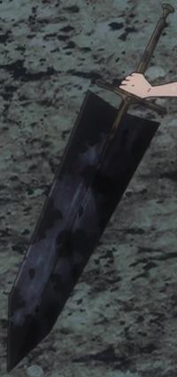 Demon-Slayer Sword