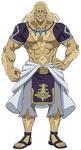 Vetto anime profile