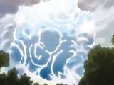 Magia de Água