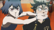 Secre stops Asta from self-incriminating