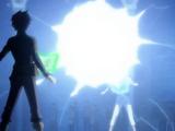 God of Lightning Rising Salim