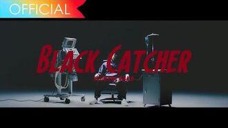 ビッケブランカ 『Black Catcher』(official music video)